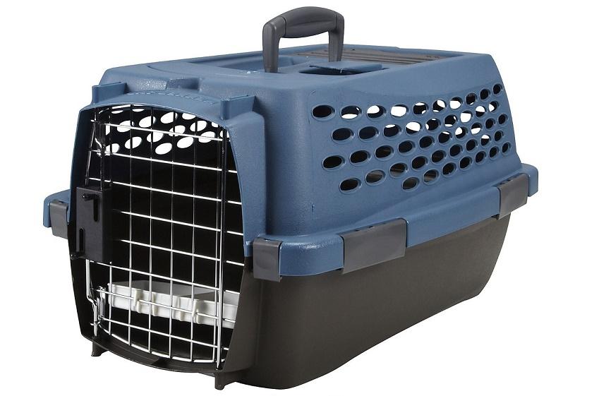 Kennel para viajar en cabina perros o gatos