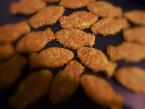 Las mejores galletas para perros